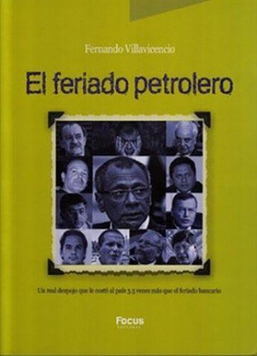 El Feriado Petrolero
