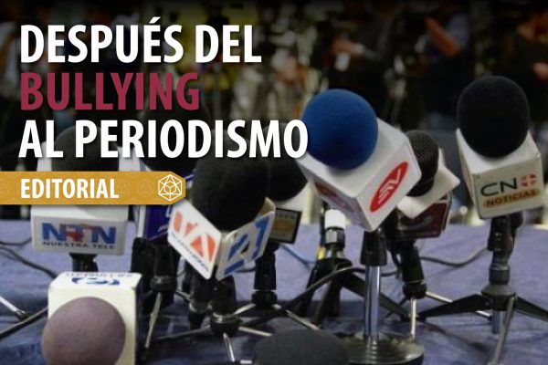 DESPUÉS DEL BULLYING AL PERIODISMO