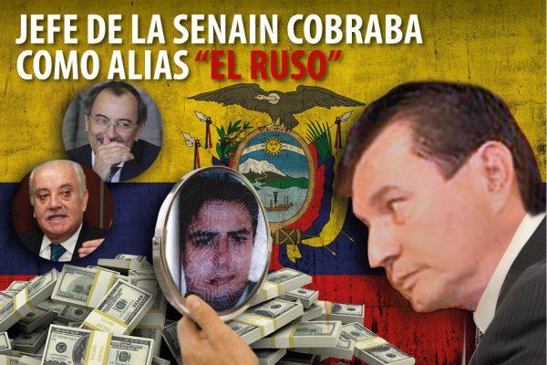 LOS SECRETOS FINANCIEROS DE LOS JUECES CONSTITUCIONALES