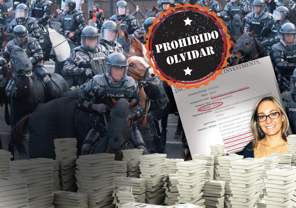 LOS CABALLOS Y PARAÍSOS FISCALES DE ALIANZA PAIS, OTROS $330 MILLONES A DEDO