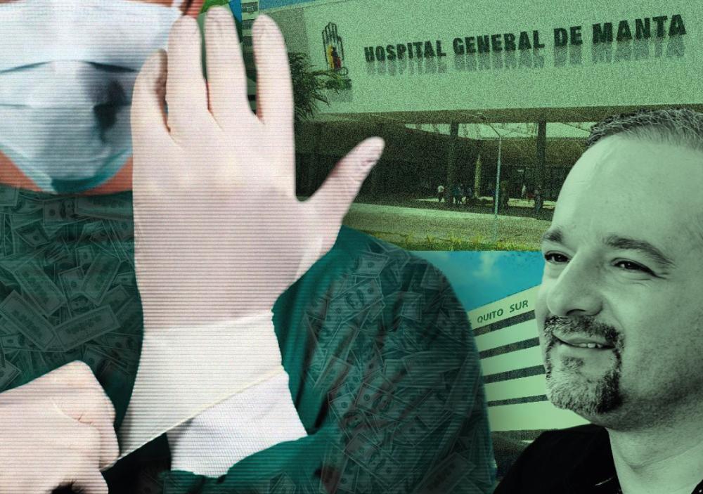 CIRUGÍA MAYOR EN LOS HOSPITALES DEL IESS
