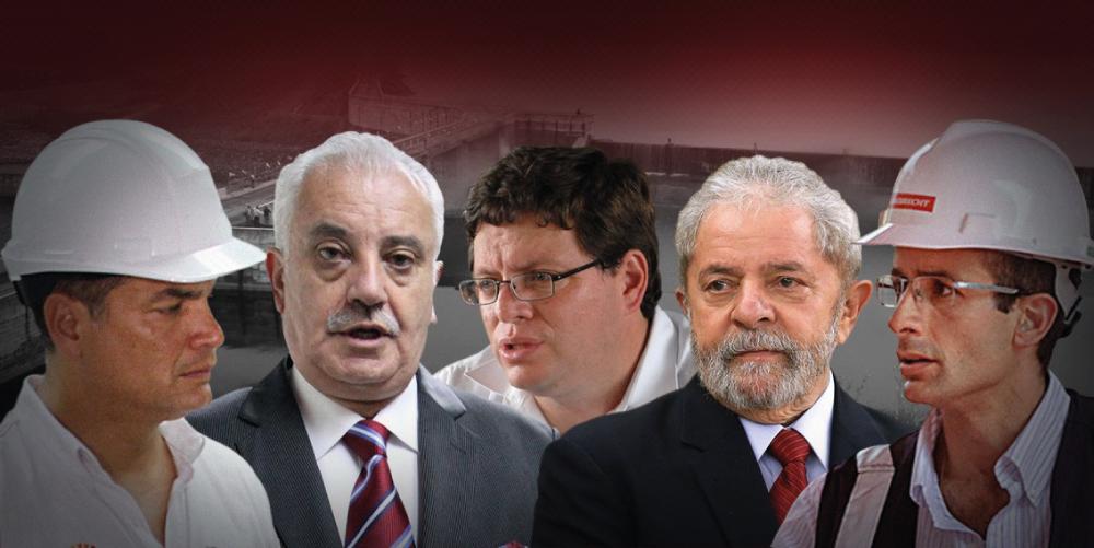 """ODEBRECHT: SE ACERCA EL DÍA """"D"""" Y AHORA LAS COIMAS SON ACUERDOS ENTRE PRIVADOS"""