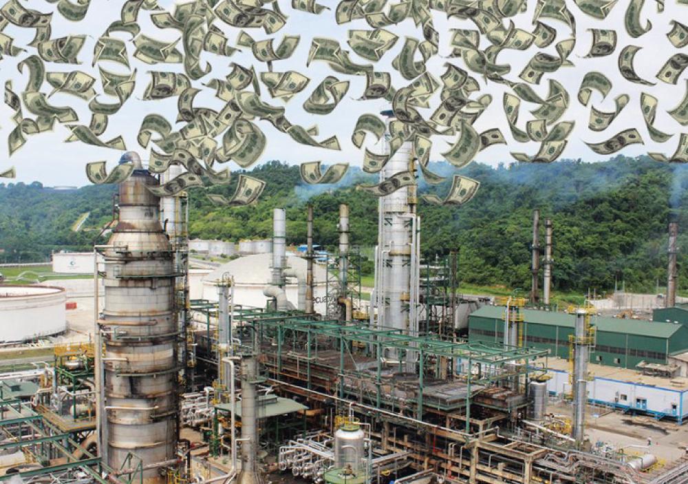 REFINERÍA ESMERALDAS: USD 200 MILLONES GASTADOS EN CAPACITACIÓN