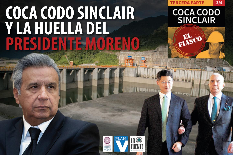 EL LABERINTO OFFSHORE DEL CÍRCULO PRESIDENCIAL