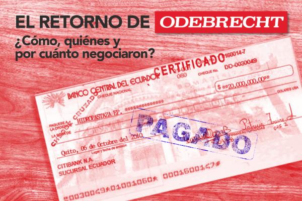 ABOGADO DE ODEBRECHT DEMANDA PENALMENTE A FERNANDO VILLAVICENCIO