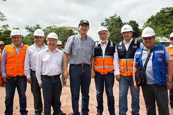 SUBSIDIARIA DE H&H ACUSADA DE CORRUPCIÓN EN PERÚ