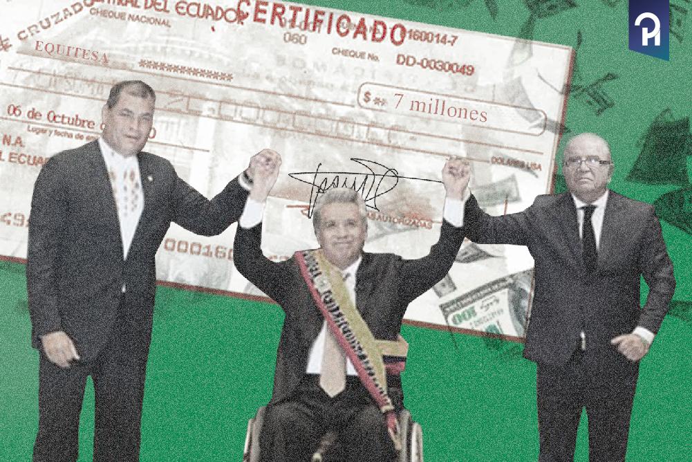 EL MILLONARIO CAPÍTULO OCULTO DE ARROZ VERDE