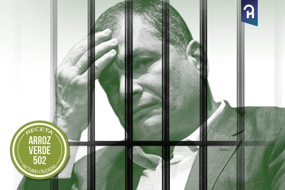 ARROZ VERDE: HAN TRIUNFADO EL PERIODISMO Y LA JUSTICIA